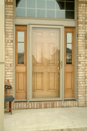 Wsa Weather Sealco Entry Doors Patio Doors Storm