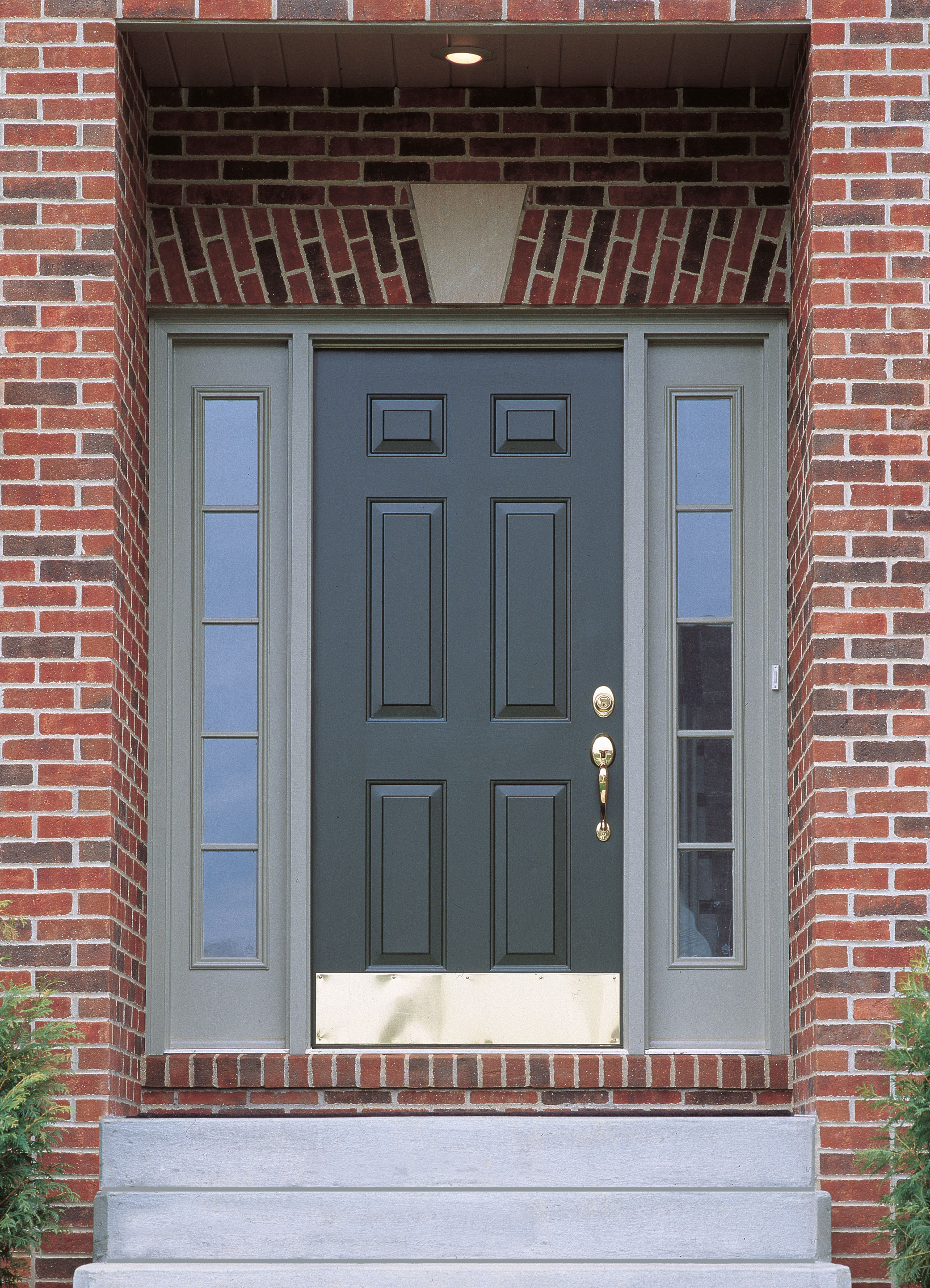 WSA - Weather SealCo - Entry Doors - Patio Doors - Storm Doors ...