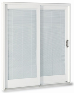 Prima Vista Sliding Patio Doors Are Offered In White, Beige, Light Oak,  Medium Oak, And Cherry, With Optional Coated Exterior Colors Available To  Match Your ...